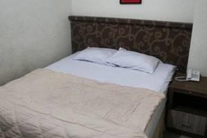 Grand S.O. Hotel Kendari - Kamar Deluxe