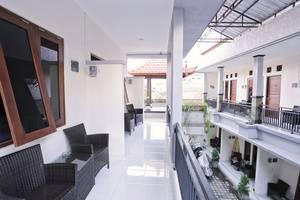 RedDoorz @Kubu Anyar 2 Bali - Eksterior