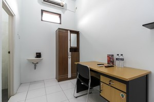 Omah 59 Jakarta - Kamar Tamu