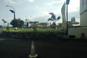 Tamansari Panoramic Bandung - Jalan Masuk