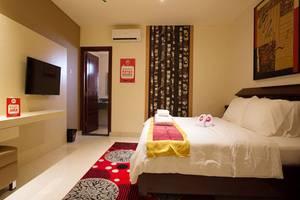 NIDA Rooms Martha D'Nata Business Ancol - Kamar tamu