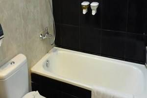 Hotel Rodhita Banjarbaru - Bak Mandi
