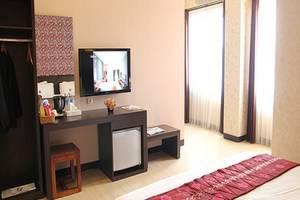 Hotel Rodhita Banjarbaru - Kamar Suite