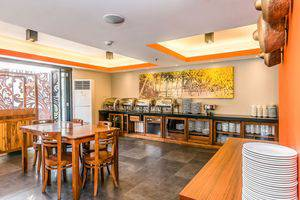 ZenRooms Badung Nakula - Restoran