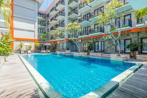 ZEN Rooms Badung Nakula