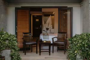 The Vira Hotel Bali - Terrace Deluxe Pool Access Room
