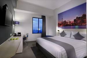 Hotel Neo+ Kebayoran Jakarta - Deluxe room