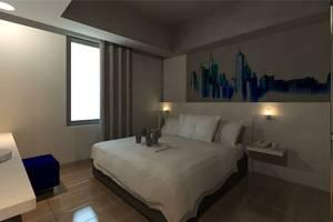 Hotel Neo+ Kebayoran Jakarta - Suite room
