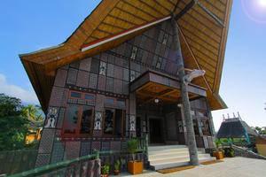 Danau Dariza Resort Hotel Garut - Eksterior