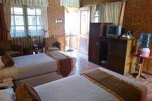 Danau Dariza Resort Hotel Garut - BATAK