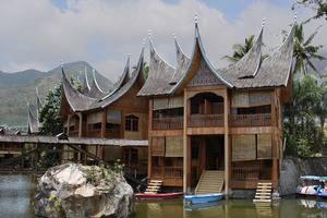 Danau Dariza Resort Hotel Garut - GADANG