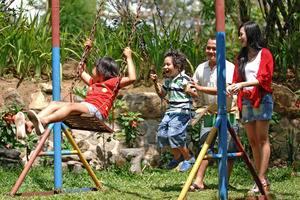 Danau Dariza Resort Hotel Garut - TAMAN BERMAIN ANAK