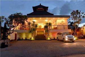 Sandi Agung Villa Bali - Lobby