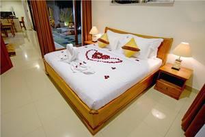 Sandi Agung Villa Bali - Bedroom