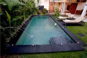 Sandi Agung Villa Bali - Pool