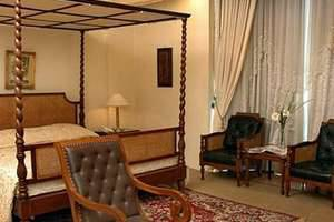 Hotel Indah Palace Solo - Grand Suite