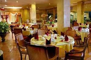 Hotel Indah Palace Solo -