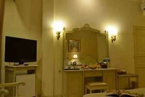 Hotel Indah Palace Solo - Business