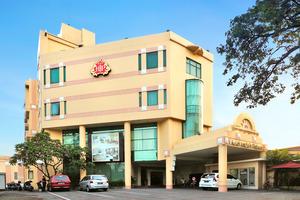 Hotel Indah Palace Solo