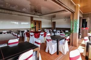 NIDA Rooms Peace Gong Bali - Restoran