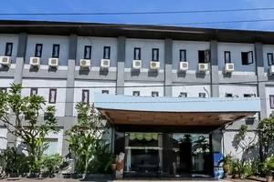 NIDA Rooms Peace Gong Bali - Penampilan