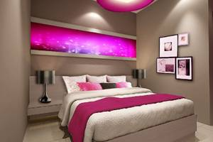 Viva Hotel Kediri By Front One Kediri - Kamar tamu