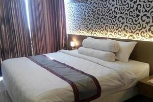 Viva Hotel Kediri - Rooms