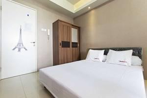 RedDoorz Apartment @Pegangsaan Kelapa Gading 2 - Kamar tamu