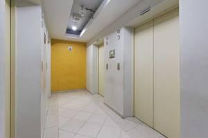 RedDoorz Apartment @ Pegangsaan Kelapa Gading 2 Jakarta - Lift