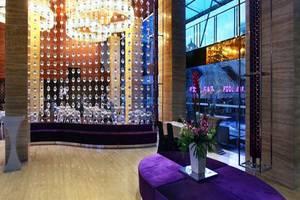 Grand Mega Resort Bali - Lobi