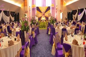 Grand Mega Resort Bali - Ballroom