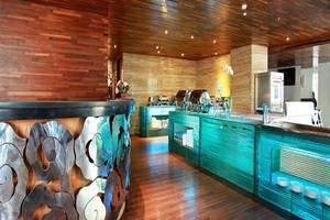Grand Mega Resort Bali - Restoran