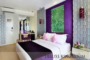 Grand Mega Resort Bali - Kamar tamu