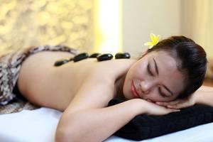 Grand Mega Resort Bali - Spa Massage