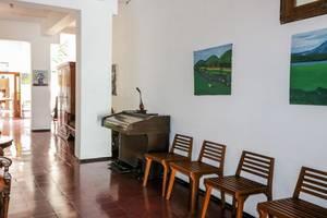 NIDA Rooms South Alun-Alun Kraton 3 Jogja - Interior