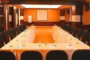 Sulthan Darussalam Hotel Medan - Ruang Rapat