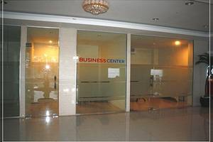 Sulthan Darussalam Hotel Medan - Business Center