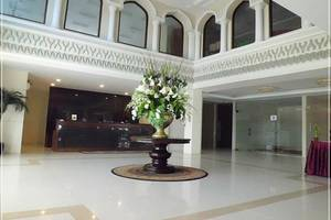 Sulthan Darussalam Hotel