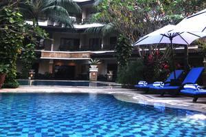 Le Dian Hotel Serang - (24/July/2014)