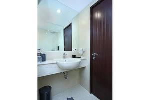 Hotel Neo Samadikun Cirebon - Kamar Mandi