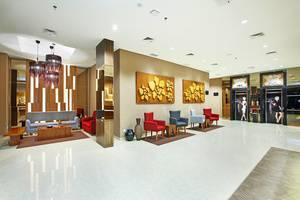Hotel Neo Samadikun Cirebon - Lobi
