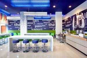 Ibis Budget  Semarang Tendean - Restoran