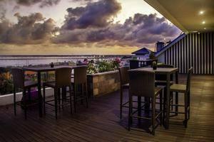 POP! Hotel Nusa Dua - Rooftop View