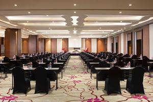 Crowne Plaza Bandung Bandung - Meeting Room