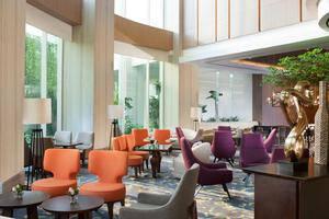 Crowne Plaza Bandung Bandung - Lounge
