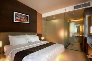 Asean Hotel International Medan - Superior