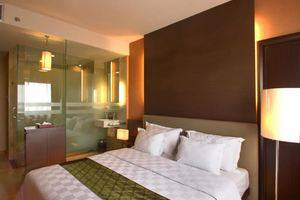 Asean Hotel International Medan - Deluxe