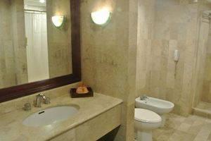 Asean Hotel International Medan - Kamar Mandi