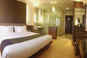 Asean Hotel International Medan - DELUXE ROOM