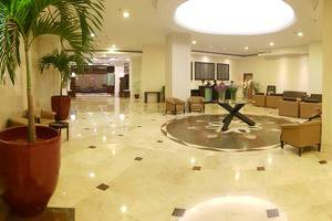 Asean Hotel International Medan - LOBBY